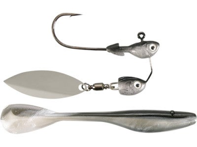 Gambler Meano Shad Spin