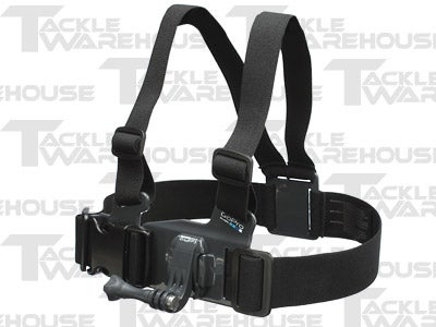 GoPro Junior Chest Mount Harness