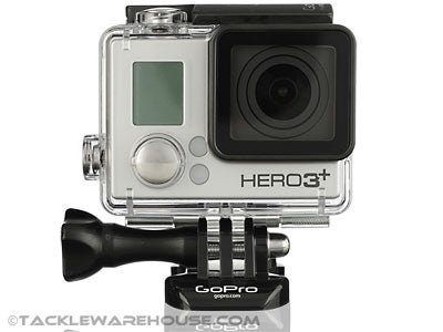 GoPro HERO3+ Black Edition Adventure Camera