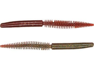 GrandeBass Rattlesnake'O Stick Bait 10pk