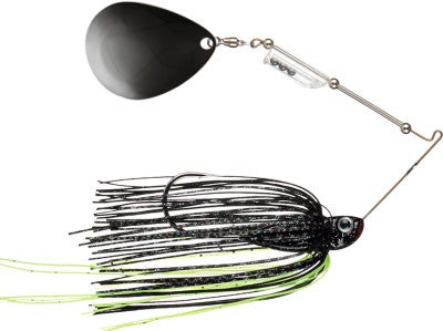 Ganns Stilletto Single Colorado Spinnerbaits