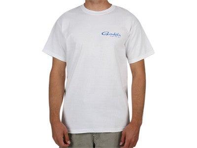 Gamakatsu T-Shirt White