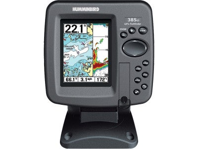 Humminbird 300 Series Sonar