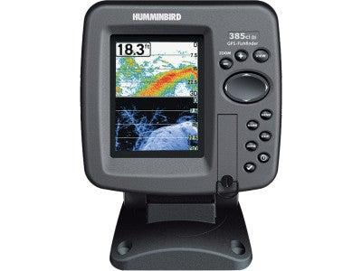Humminbird 300 Series Sonar