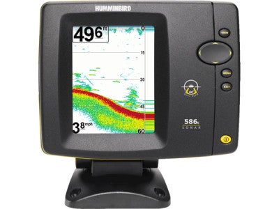 Humminbird 500 Series Sonar