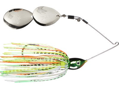Hildebrandt Drop Dead Fred Double Colorado Spinnerbait