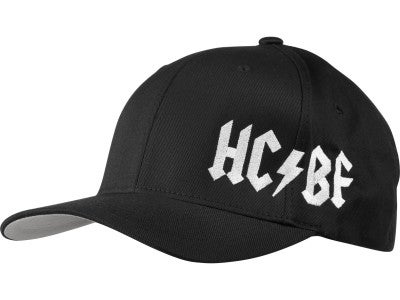 Hardcore Bass Fishing Original Side Flex Fit Hat