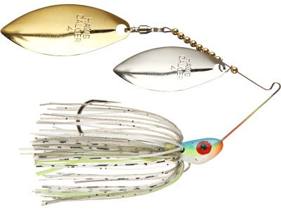 Hawg Caller Proven Winner Double Willow Spinnerbait