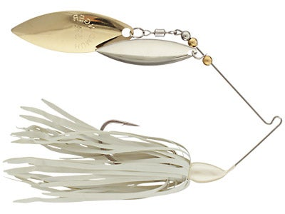 Humdinger Double Willow Spinnerbaits