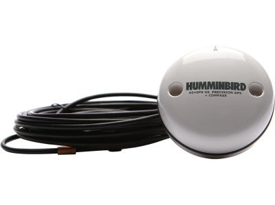 Humminbird Precision GPS Antenna with Heading Sensor
