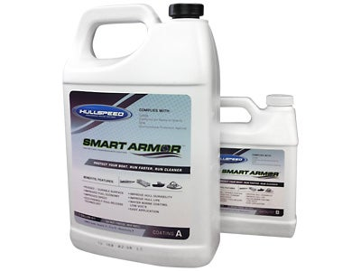 HullSpeed Smart Armor Performance Coating
