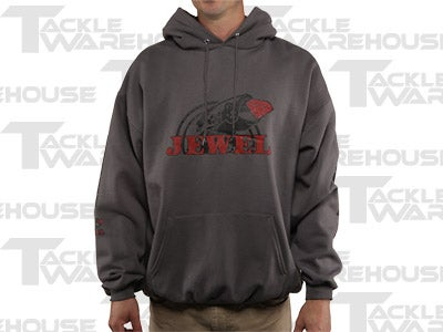 Jewel Baits Hooded Sweatshirt