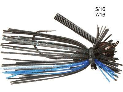 Jewel Bait Pro Spider Jig 2pk