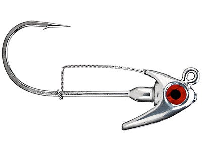 Jewel Bait Swim Gem Jig Head 2pk