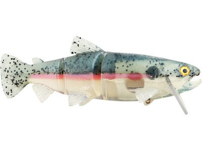 Jerry Rago Soft Tool Swimbait