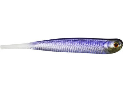 Jackall Super Pin Tail Shad 4