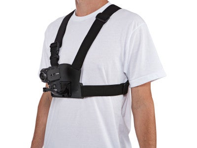 JVC Adixxion Chest Harness