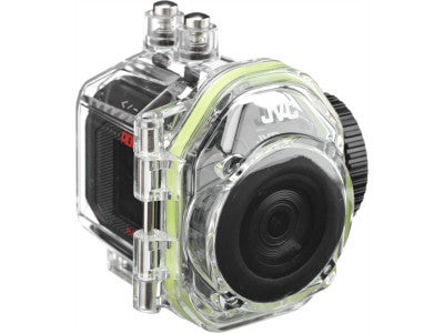 JVC Adixxion Camera Marine Dive Housing