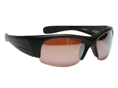 Kaenon Hard Kore Sunglasses Black