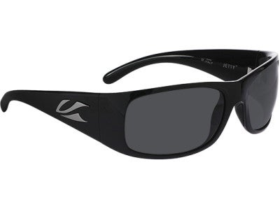 Kaenon Jetty Sunglasses Black