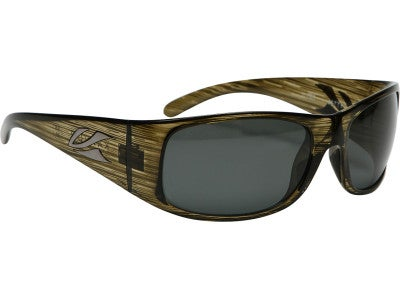 Kaenon Jetty Sunglasses Seaweed