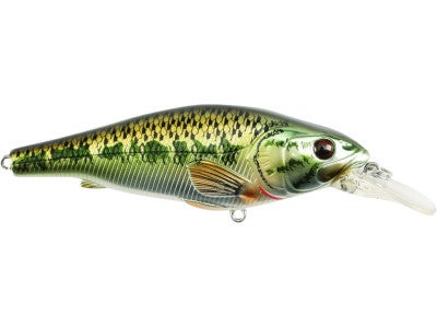 Koppers Live Target Largemouth Bass Crankbait