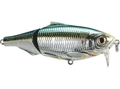 LIVETARGET Scaled Sardine Wakebait