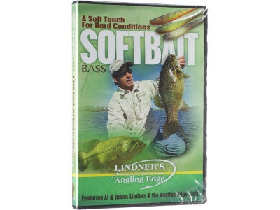 Lindner's Angling Edge: Softbait Bass