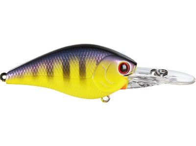 Lucky Craft LC Deep Diver Rattle In Crankbaits