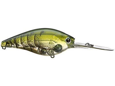 Lucky Craft Flat CB D12 Crankbaits