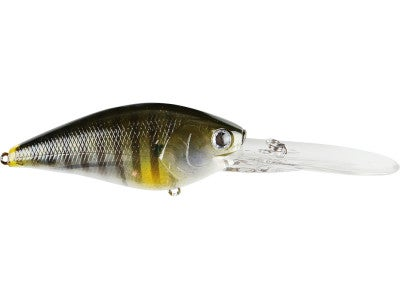 Lucky Craft Flat CB D20 Crankbaits