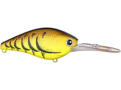 Lucky Craft Flat CB Crankbaits