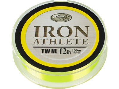 Lucky Craft Iron Athlete Mono Topwater Line
