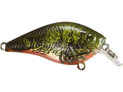 Lucky Craft Silent LC Crankbait