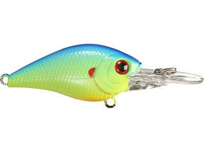 Lucky Craft LC Silent DD Deep Diver Crankbait
