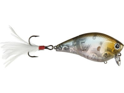 Lucky Craft LC Wake Crankbaits