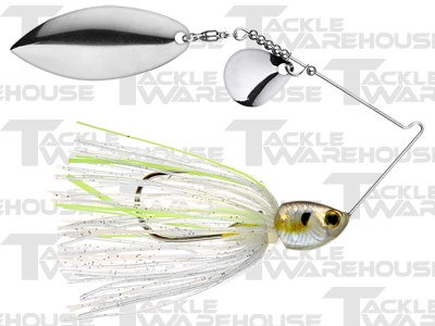 Lucky Craft Redemption Spinnerbait Tandem