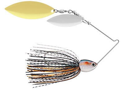 Lucky Craft Redemption Spinnerbait Double Willow