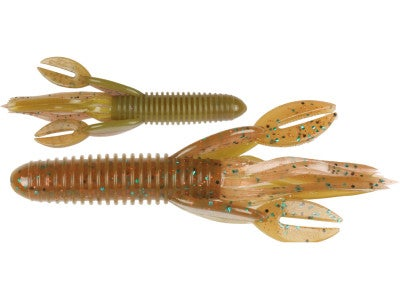 Lake Fork Craw Tube 7pk