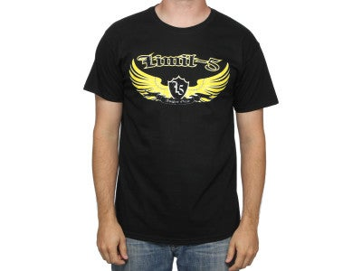 Limit-5 Wings Short Sleeve T-Shirt