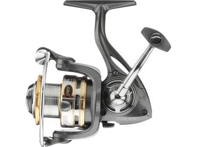 Lew's Laser G2 Speed Spin Spinning Reel