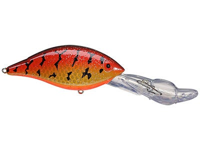 Luhr Jensen Hot Lips Express