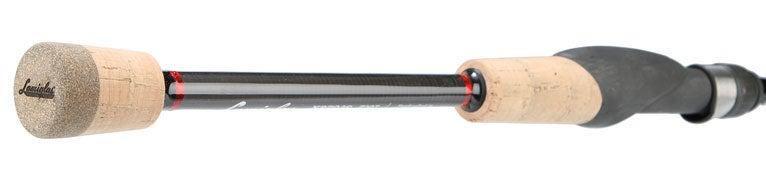 Lamiglas Pro X Bass Spinning Rods