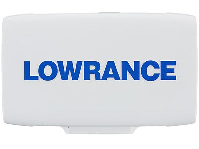 Lowrance Protective Unit Cover
