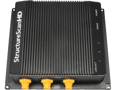 Lowrance StructureScan Sonar Imaging HD