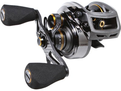 Lew's Team Pro Speed Spool Casting Reel