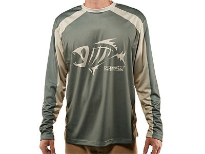 G. Loomis Technical Longsleeve Sublimated Tee