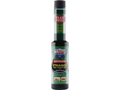Lucas Oil Safeguard Ethanol Fuel Conditioner 5.25 oz