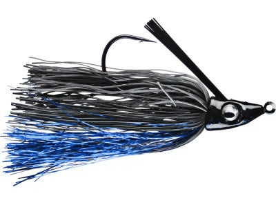 Lethal Weapon III Living Rubber Swim Jig