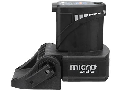 Power-Pole Micro Anchor Drive Unit Black